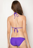 (029) Monokini with Metal Ring