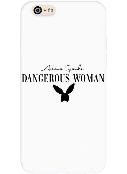 @arianatorarmey design Ariana - Dangerous Woman Phone Case