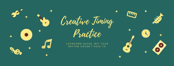 Creative Timing Practice