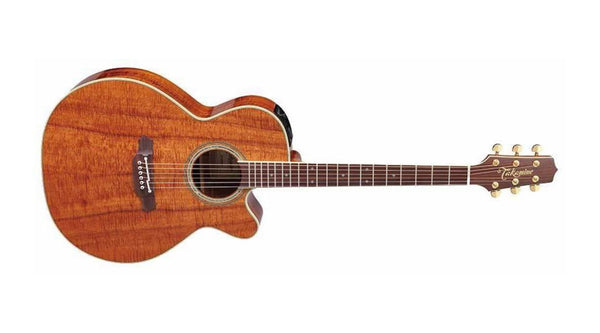 Why We Love Takamine Guitars
