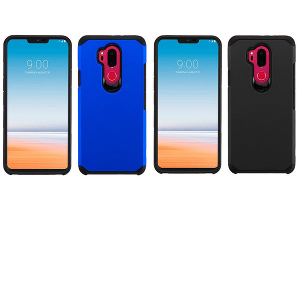 LG G7 Thin Q, Astronoot Phone Case(with Package)