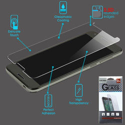 Alcatel Walters, Tempered Glass Screen Protector - JandJCases
