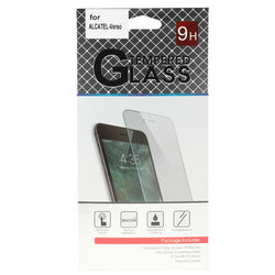 Alcatel Verso, Tempered Glass Screen Protector - JandJCases