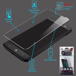 ZTE-Z986 Blade Max 3, Tempered Glass Screen Protector