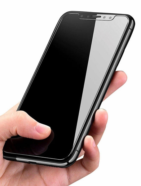 Privacy Tempered Glass Screen Protectors for iPhones