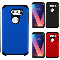 LG V30, ASMYNA Astronoot Phone Cover - JAndJCases