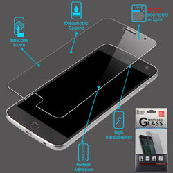 Moto G5 Plus, Moto X, Tempered Glass Screen Protector