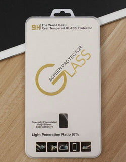 LG-Stylo 3/Stylus 3 Tempered Glass Screen Protector