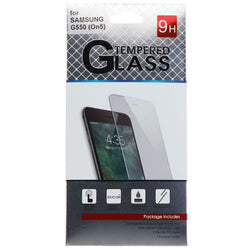 Galaxy On5 (G550) Tempered Glass Screen Protector - JAndJCases
