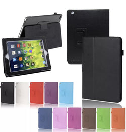 iPad Air/iPad5 Flip Magnetic Leather Stand Smart Case