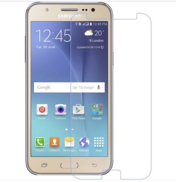 Galaxy J1 (2016) Tempered Glass Screen Protector