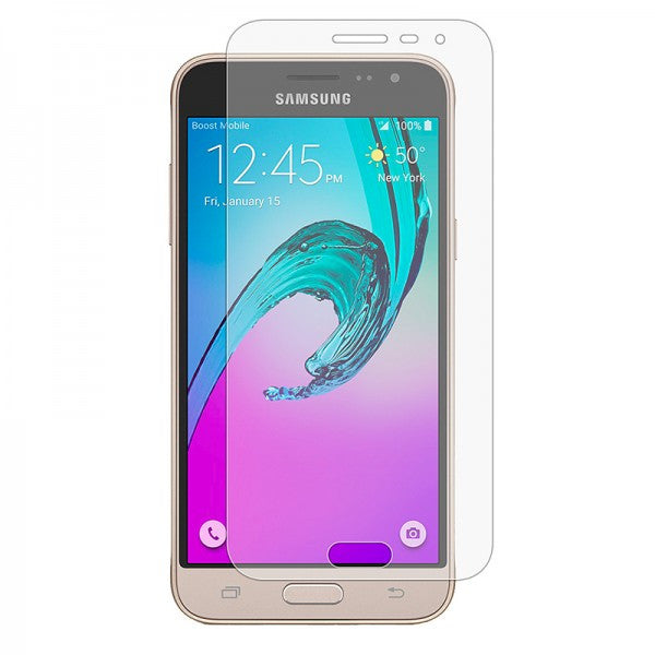 Galaxy J5 Tempered Glass Screen Protector