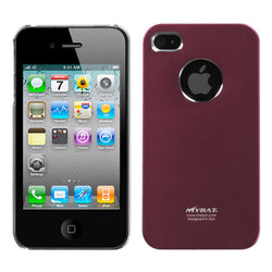 My Bat Red Cosmo Back Protector Cover with Package for iPhone 4 - JandJCases