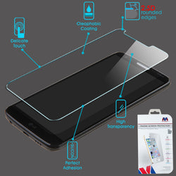 LG G2, G3, L90 Tempered Glass Screen Protector - JandJCases
