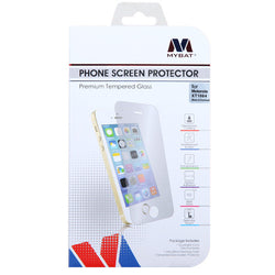 Motorola Moto G, Moto G 2nd Generation (XT 1064) Tempered Glass Screen Protector - JandJCases