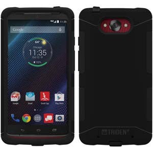 Trident Aegis Case for Motorola Moto X (2nd Gen) - Black