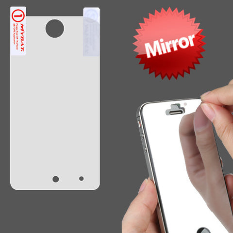 iPod Touch 4th Generation Mirror Screen Protector - JandJCases