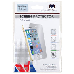 IPHONE 6 4.7 LCD SCREEN PROTECTOR - JandJCases