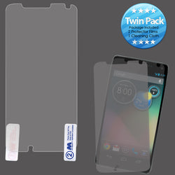 Motorola Moto X Screen Protector Twin Pack - JandJCases