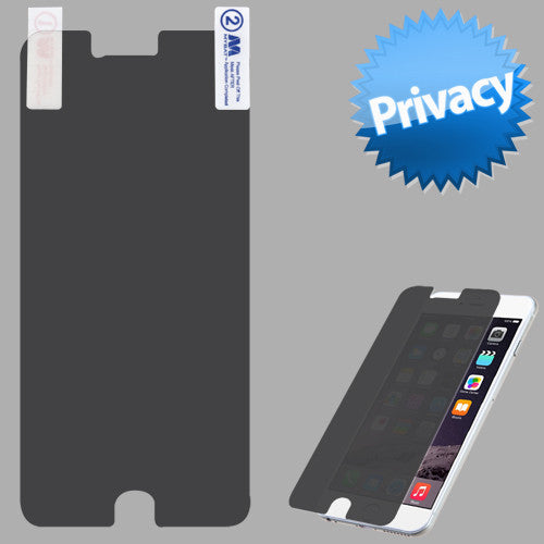 IPHONE 5 5C 5S SE PRIVACY SCREEN PROTECTOR - JandJCases
