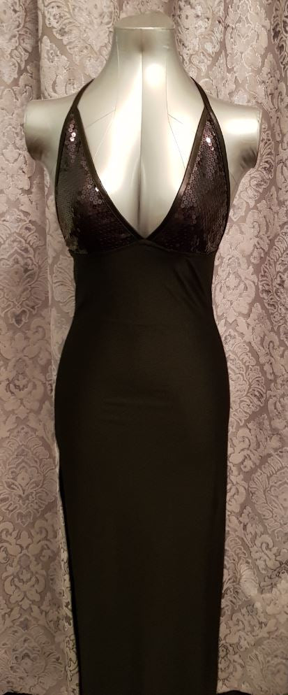 Nom de Plume gown from Ginger Candy lingerie