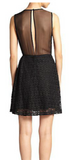 Ali Ra sheer lace dress from Ginger Candy