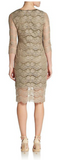 Erin Fetherston intricate lace dress from Ginger Candy