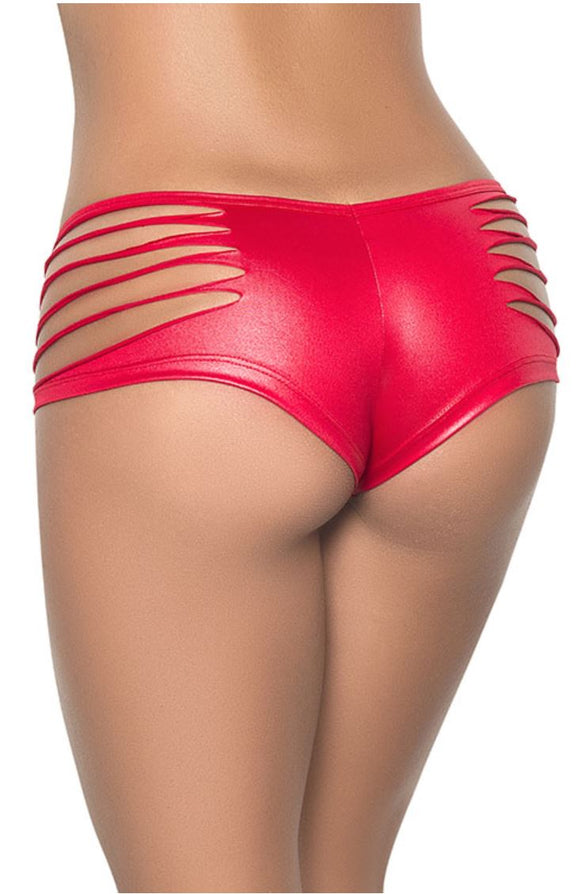 Mapale by Espiral booty shorts from Ginger Candy lingerie