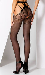 Passion pantyhose from Ginger Candy lingerie