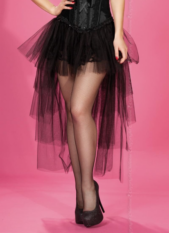 Chilirose skirt from Ginger Candy lingerie