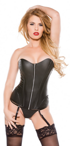 Allure Lingerie corset from Ginger Candy