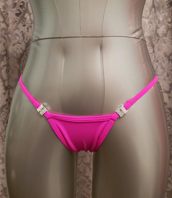 Floodline BREAK AWAY G-string from Ginger Candy lingerie