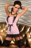Beauty Night chemise from Ginger Candy lingerie