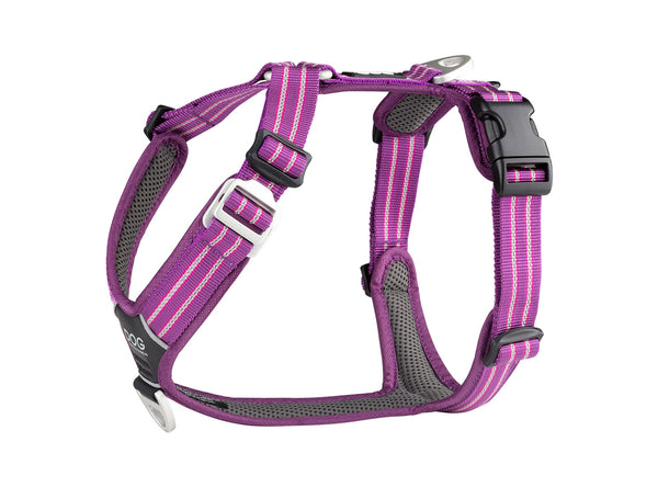 Dog Copenhagen Hundesele I Comfort Walk Air I Purple Passion - Vimedpoter.dk