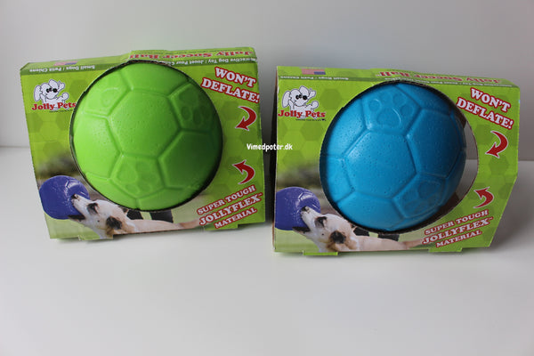 Jolly Pets Soccer Ball