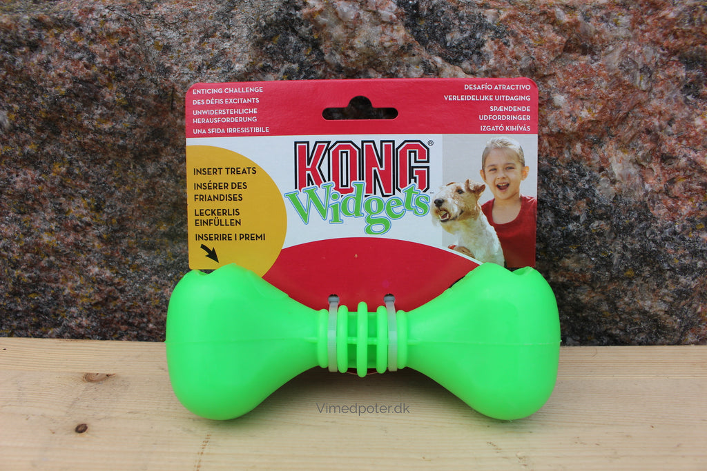 Kong Widgets Pocket Bone