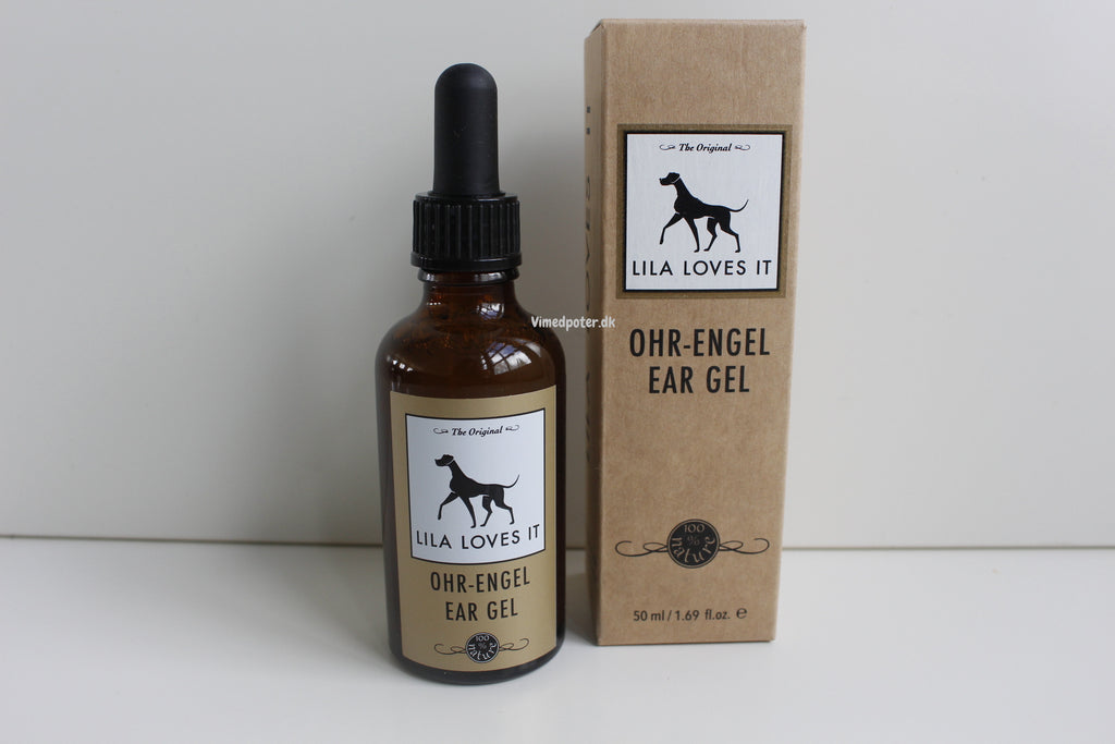 Øregel, Lila Loves It, 50 ml