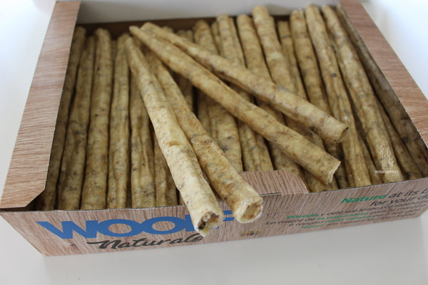 Woolf Natural Sticks I Beef & Tripe
