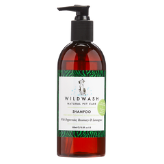 Wildwash Cleaning I Dybderensende & duftgivende I 300 ml