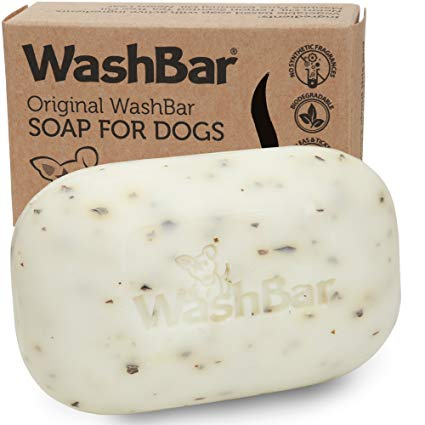 Hundesæbe I Original WashBar Soap