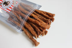 Ande sticks I Peppers Choice I 125g - Vimedpoter.dk