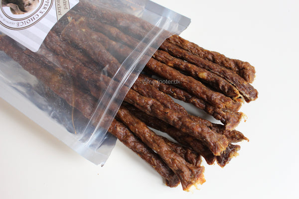 Kænguru sticks I Peppers Choice I 125g