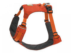 Ruffwear Hi & Light Hundesele I Orange str. L/XL - Vimedpoter.dk