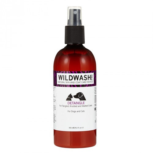 Filterspray I Wildwash Detangle spray I 300ml - Vimedpoter.dk
