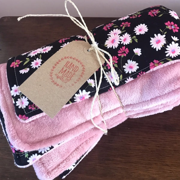 Floral /Rose soft blanket