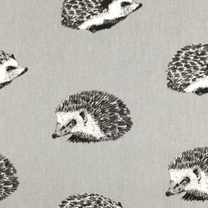 Hedgehog fabric
