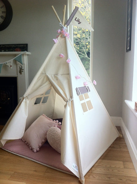 The Simplicity Teepee