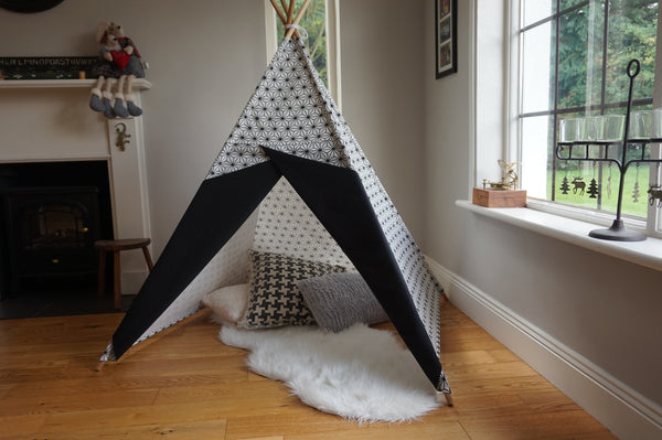 The Scandi Teepee