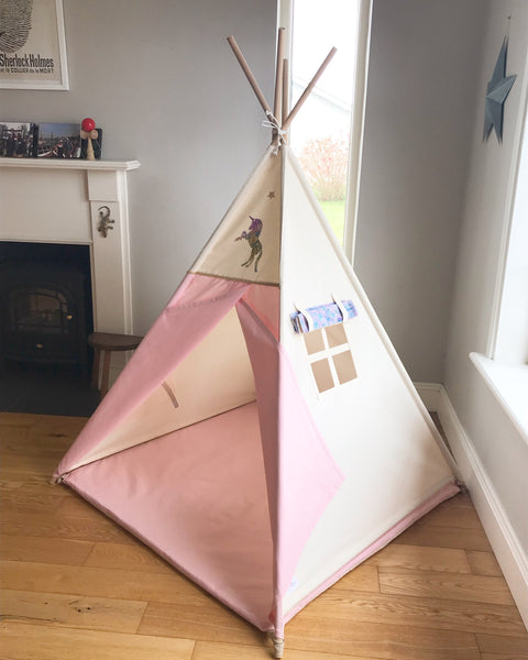 Unicorn Teepee