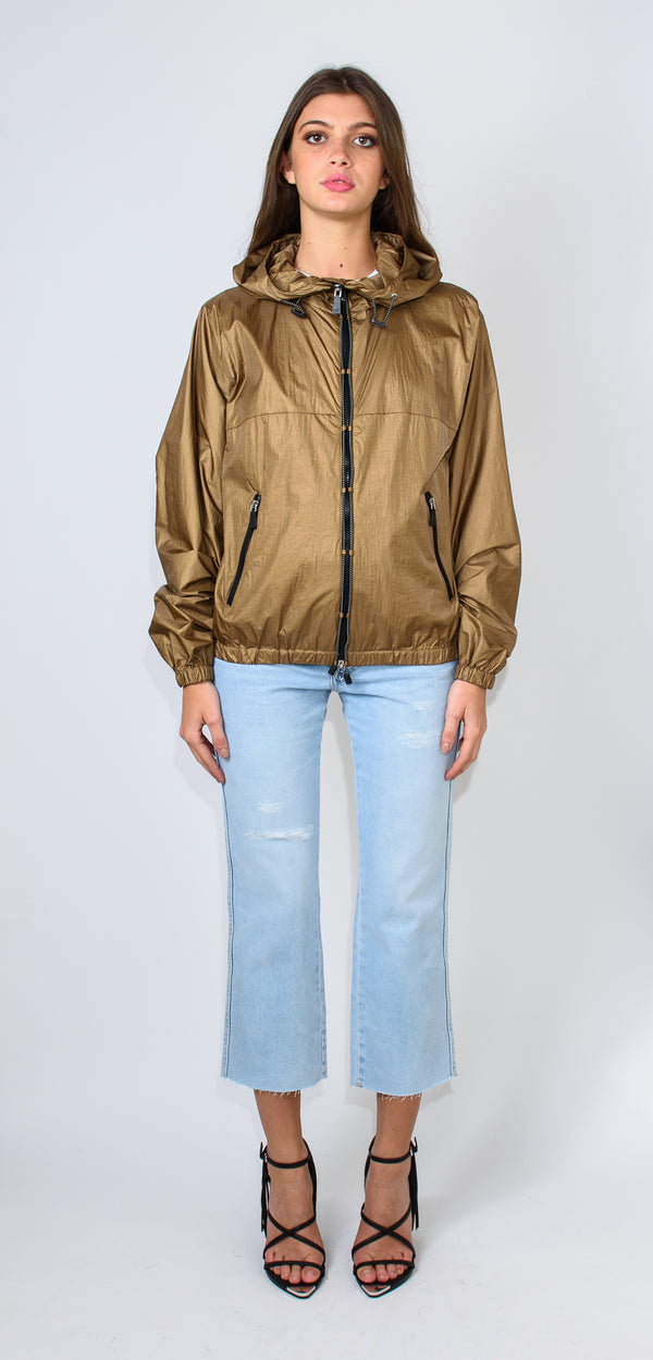 ADD WINDPROOF JACKET -  in bomber style